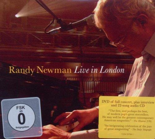 Randy Newman - Guilty: 30 Years Of Randy Newman (3-Odds & Ends) - Zortam Music