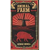 Animal Farmby George Orwell