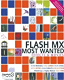 img - for Flash MX Most Wanted: Effects & Movies book / textbook / text book