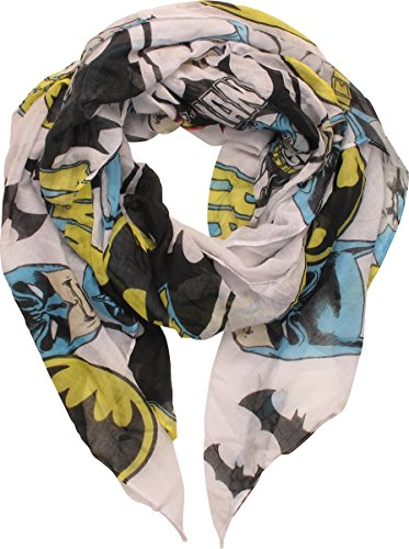 BioWo (Adult Batman Outfit)