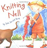 img - for Knitting Nell book / textbook / text book