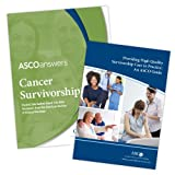 Providing Survivorship Care Bundle: Oncology Provider Guides & Patient Guides (pack of 50 guides)