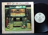 DOOBIE BROTHERS BEST OF THE DOOBIE BROTHERS 1976 VINYL LP