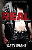 Real by Evans. Katy ( 2013 ) Paperback