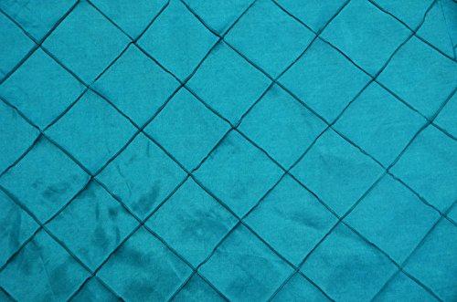 taffeta-pintuck-4x4-diamond-fabric-teal-55-wide-sold-by-the-yard