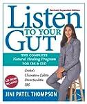 Listen to your gut: Natural healing &...