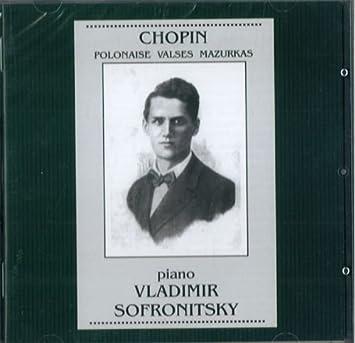 Les grands interprètes de Chopin 51LaPKqF7ZL._SX355_