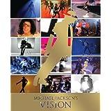Jackson, Michael - Michael Jackson's Vision [Edition Deluxe]par Michael Jackson