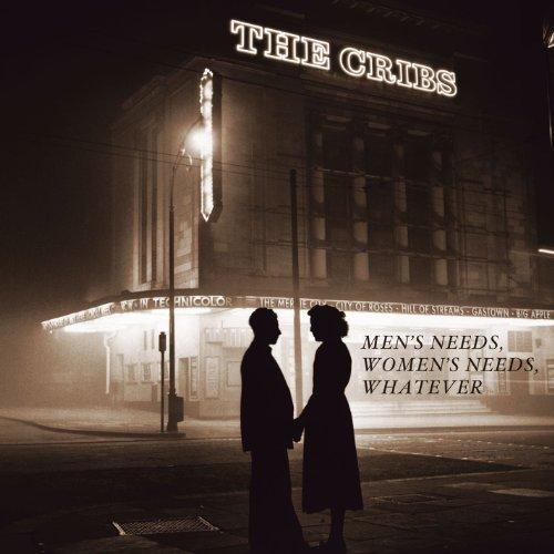 Men'S Needs (Album Version) front-1077809