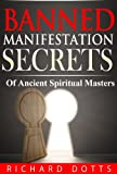 Banned Manifestation Secrets (Banned Secrets Book 2) (English Edition)