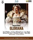 Gloriana [Blu-ray] [Import]