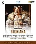 Benjamin Britten: Gloriana (Legendary...