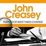 img - for Inspector West Takes Charge: Inspector West Mystery, Book 1 book / textbook / text book