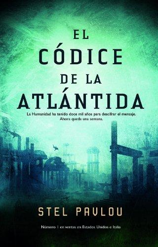 El Códice De La Atlántida descarga pdf epub mobi fb2