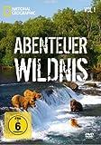 National Geographic - Abenteuer Wildnis, Vol. 1