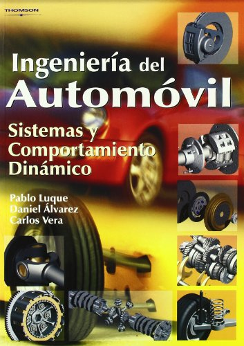 INGENIERIA DEL AUTOMOVIL descarga pdf epub mobi fb2