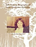 img - for Affectionate Biography of Irene Qui  nez Gonz les book / textbook / text book
