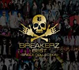 BREAKERZ BEST~SINGLE COLLECTION~(��������A)(2DVD��)