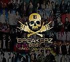 BREAKERZ BEST~SINGLE COLLECTION~(初回限定盤A)(2DVD付)(在庫あり。)