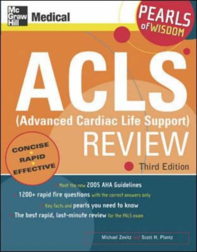 new acls guidelines 2010 ppt