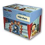 Märchen-Editions-Box (8 CDs) gelesen von Iris Berben, Christiane Hörbiger, Heiner Lauterbach, Sky du Mont - ICHHöRMAL: 8 CDs