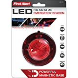 First Alert LED EB1-R Road Flare - Red