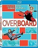Overboard (Bilingual) [Blu-ray]