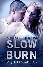Slow Burn (Assassins Book 1)