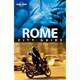 Rome (Lonely Planet City Guides)by Duncan Garwood