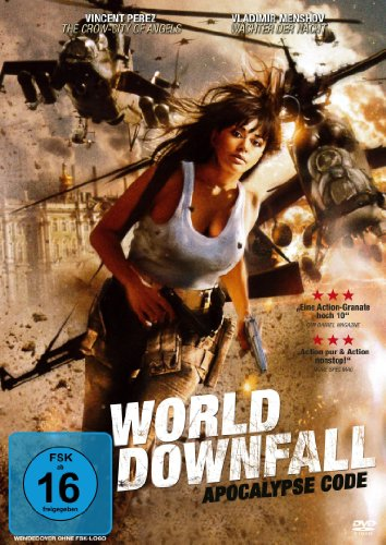 World Downfall