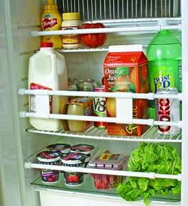 """Camco 28"""" Refrigerator Bar"""