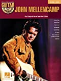 John Mellencamp: Guitar Play-Along Volume 111