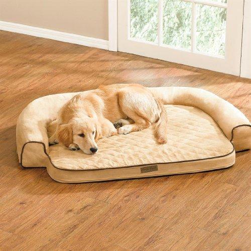 Oversized Dog Beds 1616 front