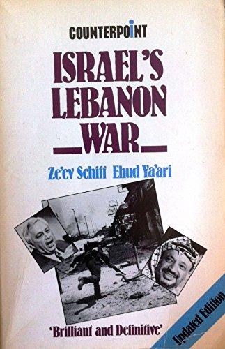 Israel's Lebanon War (Counterpoint) PDF