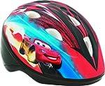 Bell Toddler Cars Little Turbo Helmet