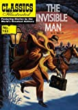 Image of The Invisible Man (with panel zoom)  - Classics Illustrated