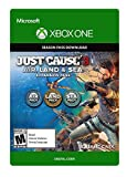 Just Cause 3 - Land, Sea, Air Expansion Pass - Xbox One Digital Code