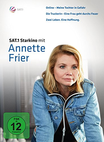 Annette Frier Box (3 DVDs)