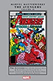 img - for Avengers: Marvel Masterworks Vol. 16 (Avengers (1963-1996)) book / textbook / text book