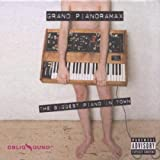 echange, troc Grand Pianoramax - Grand Pianoramax The Biggest Piano In Town