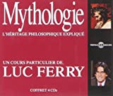 echange, troc Luc Ferry - Mythologie