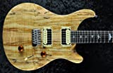 PRS SE Custom 24 - Spalted Maple Top - Limited Edition
