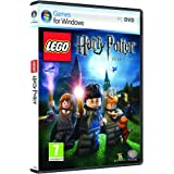 Lego Harry Potter: Years 1-4 (PC DVD)by Warner Bros. Interactive