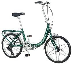 Schwinn Loop 7-Speed Folding Bike from Pacific Cycle