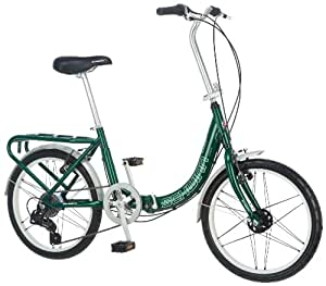 Schwinn Loop 7-Speed Folding Bike