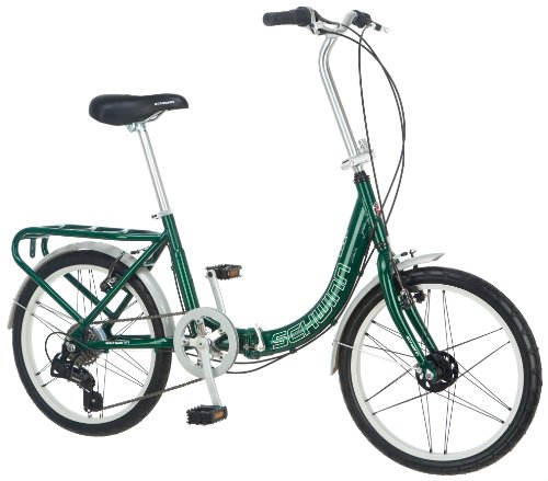 Schwinn Loop 7 Speed Folding Bike