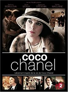 Coco Chanel [Francia] [DVD]: Amazon.es: Barbora Bobulova ...