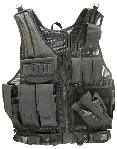 UTG Tactical Scenario Vest