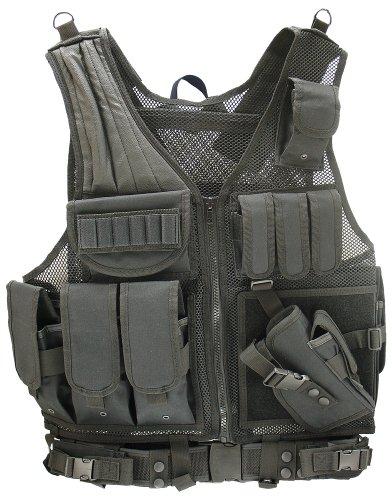 UTG Tactical Scenario Vest