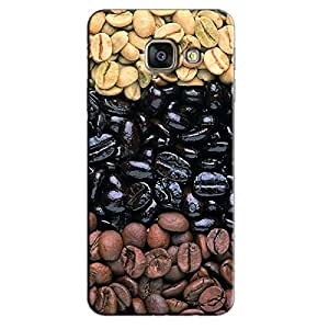 COCOA BEANS BACK COVER SAMSUNG GALAXY A9